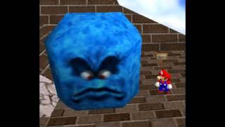 Super Mario 64 Thwomp Sound