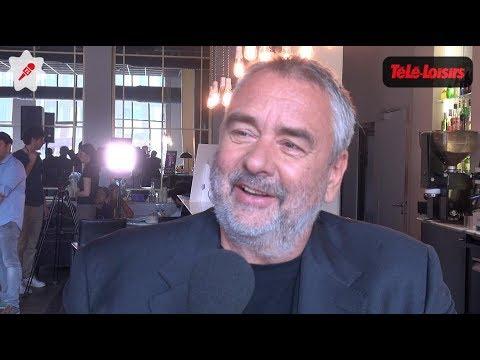 [Interview] Fête du cinéma : Luc Besson, Alice Pol, Tarek Boudali... leur première séance de cinéma