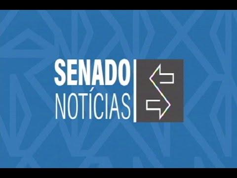 Edição da manhã: Senado aprova intervenção federal na segurança pública do RJ