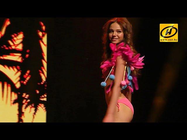 Яркое Fasion show представил на неделе один из самых узнаваемых брендов страны – компания Conte