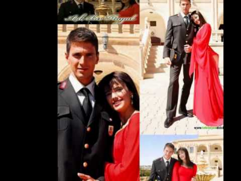 Ask Bir Hayal - Asmin&Altay - Dar Hejiroke