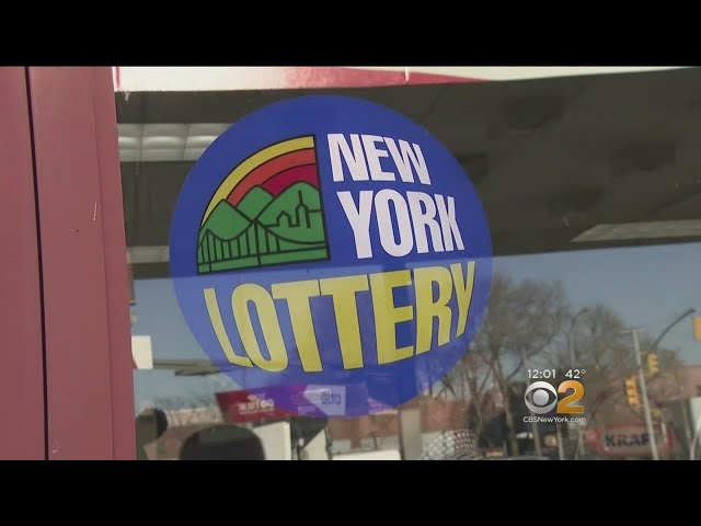 Mega Millions numbers: 1 winning ticket sold for Tuesday's
