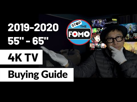 65 Inch TV Buying Guide: Check Out What's Good!