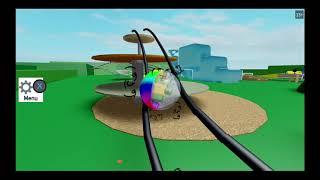 Roblox / Inside a Pinball machine / Pixel P Plays - Roblox