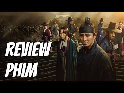 Review phim Kingdom Season 2 (Vương Triều Xác Sống) | Phim dài tập trên Netflix