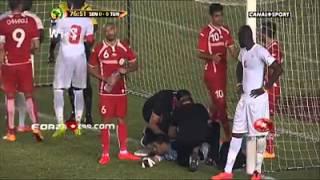 Tunisia vs sénégal 2014 Thumbnail