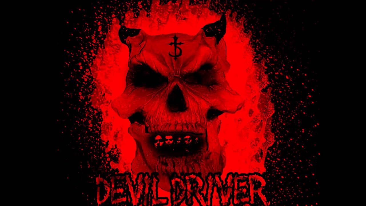 BACK WITH A VENGEANCE DEVILDRIVER DRIVER DOWNLOAD