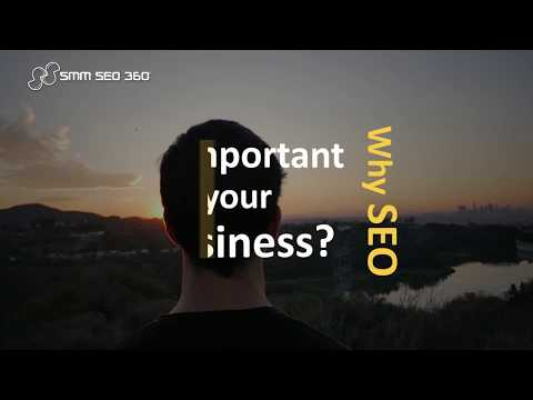 SMM SEO 360 - A Best Digital Marketing Agency