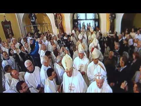 Novi biskup © Marko Čuljat LIka press www.licke-novine.hr Lička televizija Gospić LTVG