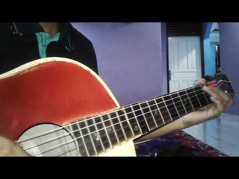Yovie & nuno janji suci full classic (Fingerstyle)