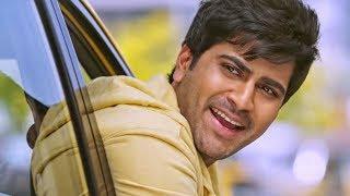 Run Raja Run Comedy Scene   South Hindi Dubbed Best Comedy Scene