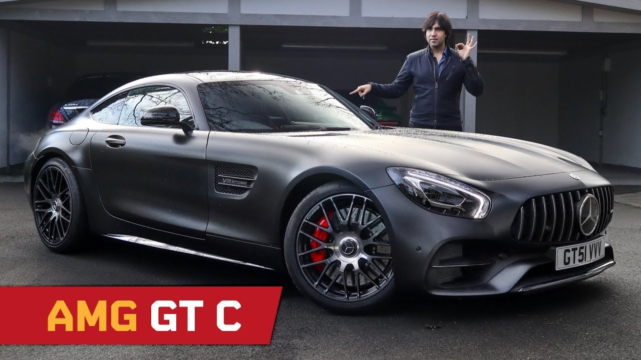 amg gt c coupé - why it could be the best gt! - youtube