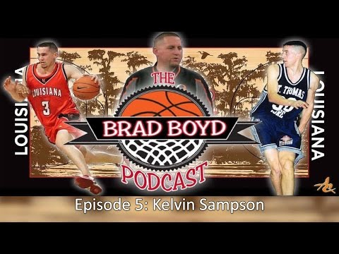 Episode 5 - Kelvin Sampson and Quannas White