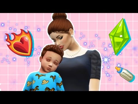 """Let's Play The Sims 4: 100 Baby Challenge Episode 104 """"Season 2 is Over?!"""" ☕"""
