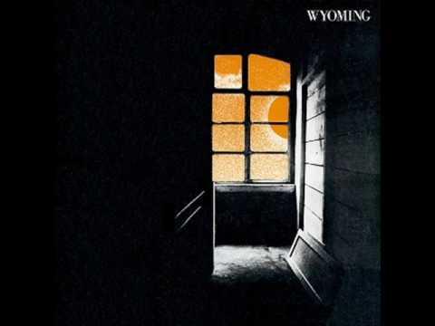 07 Wyoming - Livin' In Sorrow