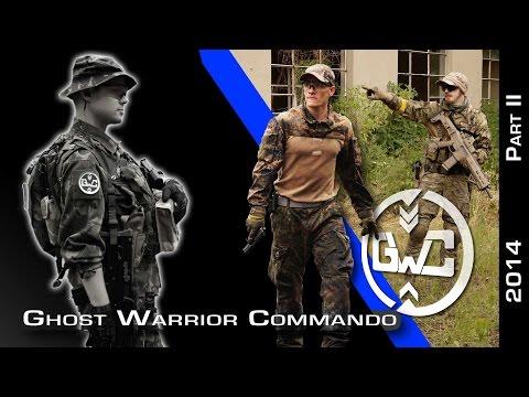 GWC 2014 Juni-Oktober
