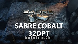 Join Corian on a tour of the 2021 Sabre 32DPT