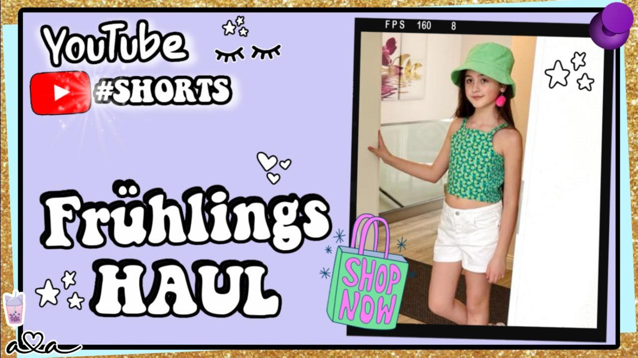 FASHION HAUL Zara, Stradivarius, Bershka, Shein 🤩 Outfit Inspiration mit Alles Ava #shorts
