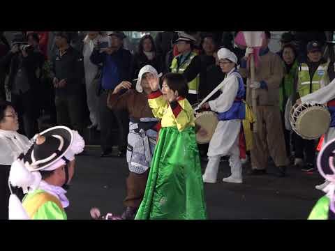 제57회 탐라문화제 가장퍼레이드 하이라이트(12)