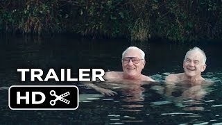 Land Ho! Official Trailer 1 (2014) - Comedy HD