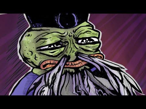 Tobias Fate - Pepe The Frog
