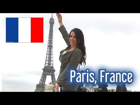 2017 Paris trip