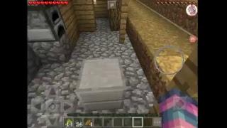 ชมฉันเล่น Minecraft - Pocket Edition ผ่านทาง Omlet Arcade!