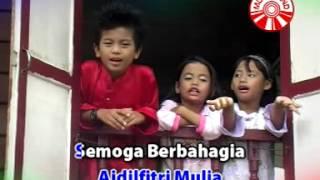 Anak Gemilang - Menjelang Hari Raya [Official Music Video]