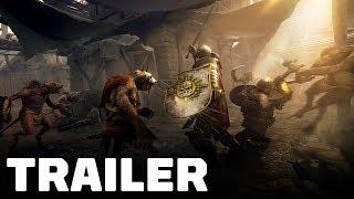Warhammer: Vermintide 2 Shadows Over Bogenhafen DLC Trailer