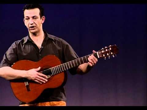 Najib Amhali - Veni Vidi Vici - Muzikanten