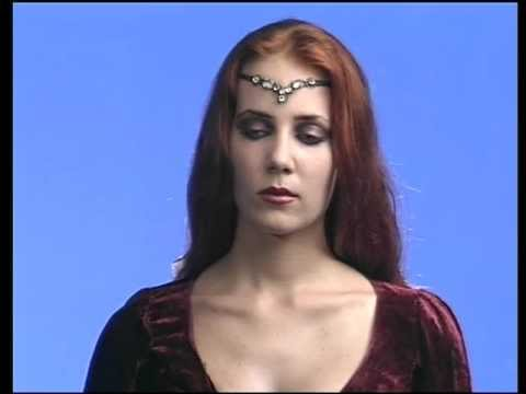 Epica - The Phantom Agony - Simone Simons Solo Studio Performance [Full HD]