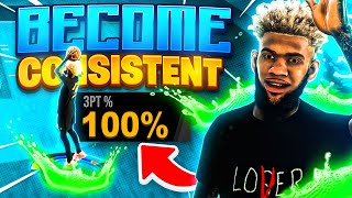 NEW BEST JUMPSHOT ON NBA 2K21 AFTER PATCH + HOW TO BECOME A CONSISTENT SHOOTER! NEVER MISS AGAIN!!!