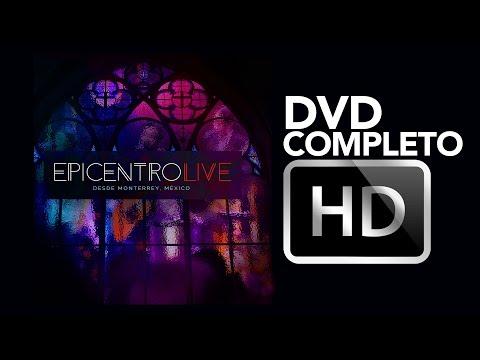 Epicentro LIVE [DVD Completo] - Feat. Jesús Adrián Romero