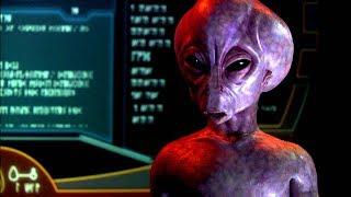 Расы из кино вселенной Звездные врата: ЗВ-1 (Stargate: SG-1)