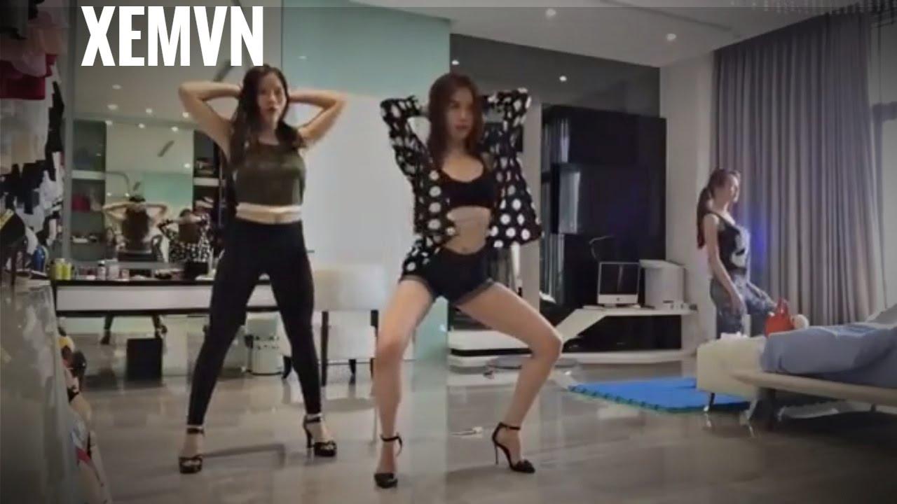 Танец сексуальных японок