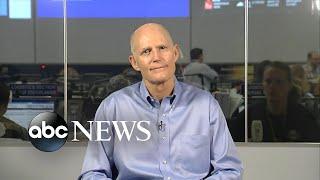 Florida Gov. Rick Scott on the latest on Hurricane Irma