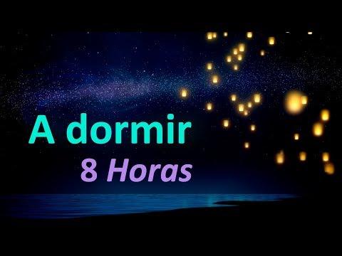 ★ 8 HORAS ★ NANA★ A Dormir ★ Música para Dormir Bebés ★ Brahms Lullaby - Canción de Cuna