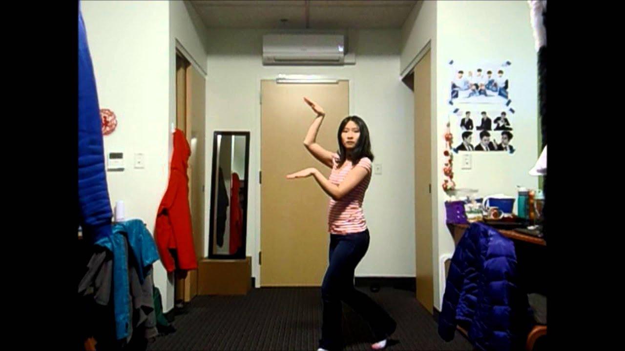 LIKE OOH AAH (TWICE) Mirrored Dance Tutorial Part 1 - YouTube