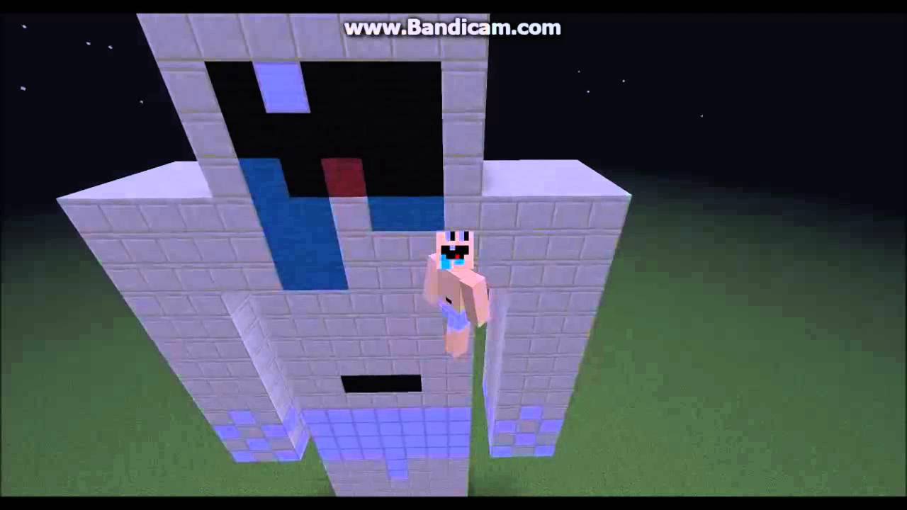 minecraft the last collection of all my own baby skin youtube