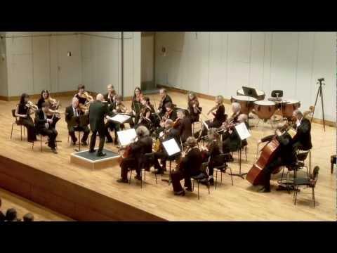 Stuttgarter Kammerorchester & Dennis Russell Davies am 17.06.2012