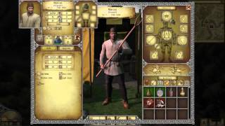 Legends of Eisenwald combat tactics #1