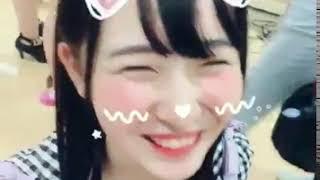 小嶋真子 山邊歩夢 AKB48 昨日、神戸であゆちゃんと友達になりました。...