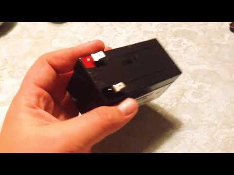 Второй аккумулятор в Мерседес Р500