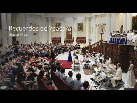Recuerdos de Ypacaraí