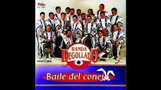 Banda Degollado - Corazon De Oro