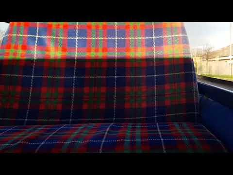 Lothian Buses Dennis Trident 663 SN04 AAF