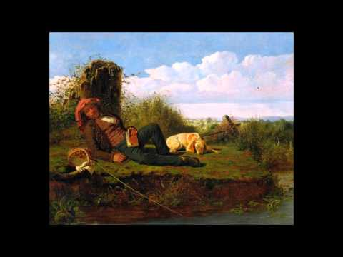 """Charles Villiers Stanford - Irish Rhapsody No.4 in A minor, Op.141 """"The Fisherman of Lough Neagh"""""""