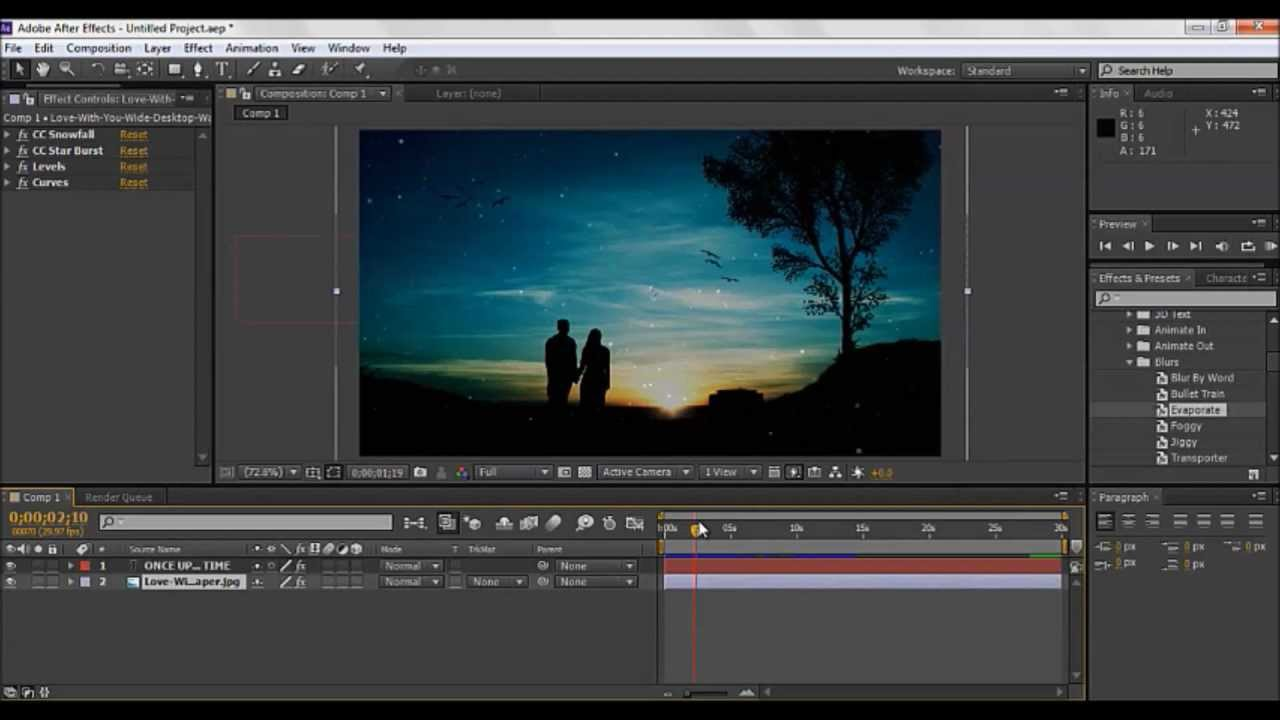 Adobe After Effects CS6 Portable Multilanguage Free Download All Windows (100% Working)
