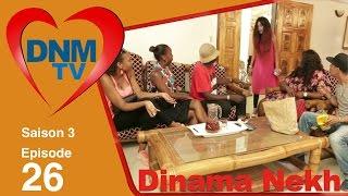 Dinama Nekh - saison 3 - épisode 26