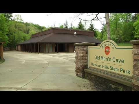 Hocking Hills State Park Improvements
